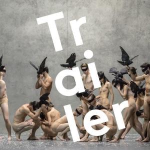 NHK BSプレミアムでチューリッヒ・バレエ団『冬の旅』他を2021年9月19日に放送