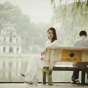 エリート夫の幼児性を見落すと嫌悪感が増す。