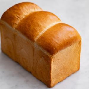 山食パン(ストレート法)のレシピ
