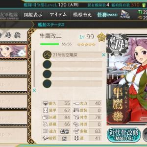 提督日記Part1573~リアル艦の場合~