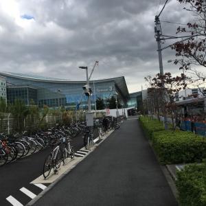東京を爆走 1ヶ月ぶり3回目