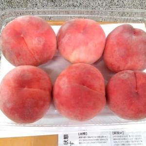 宮崎果樹園さんの桃