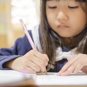 低学年さんの冬休みで大切なことは学習習慣