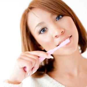 歯を大切にしよう。40代でインプラントするかもしれません。