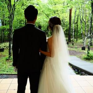 5月の花嫁