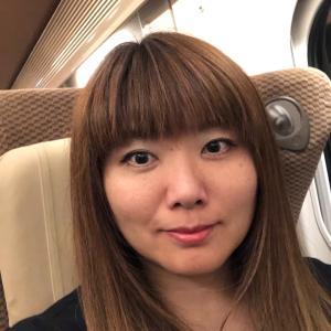 ♦︎〇〇情報♦︎ちょっと東京まで♡爆安チケットで新幹線のグリーン車に乗ってます!