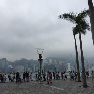 ♦○○食べたい♦~めっちゃ気になる香港デモ・・・渡航は大丈夫よね?