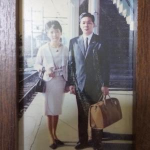 今日は、私の母の誕生日です♪ヽ(´▽`)/