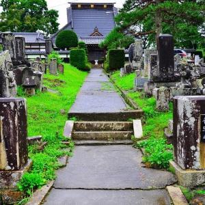 諏訪百番観世音霊場巡り 東九番「西光寺」