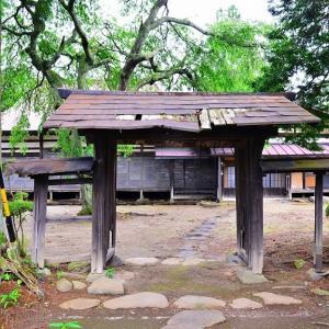 諏訪百番観世音霊場巡り 東十一番「常勝院」