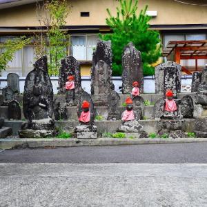 諏訪百番観世音霊場 中二十六番 「極楽寺・観音堂」