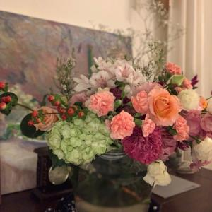 最後の花束