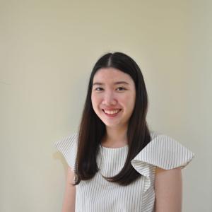 Fuji Realty(Thailand)の新しいスタッフ❣️ プロイチャン