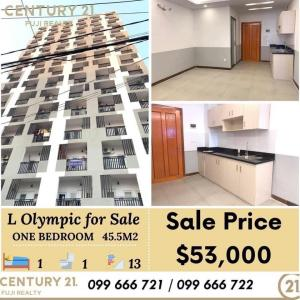Residence L Olympic sale very urgent