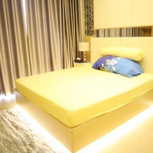 Condominiums for rent in Tonle Basacc area