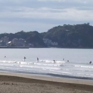 10月26日湘南鵠沼の波情報
