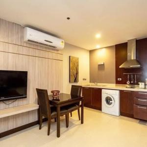 [ Grand Mercure Bangkok Asoke Residence ]