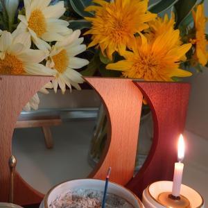 悲しみの誕生日…道東と関西に向けて…合掌