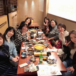 1/12 한일 교류회 모집! 日韓交流ランチ会in名古屋