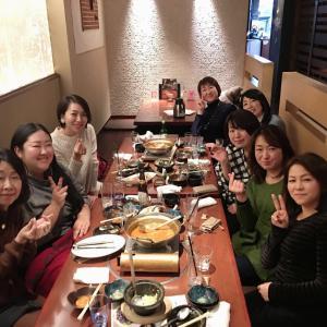 3/20日韓交流会花見in名城公園