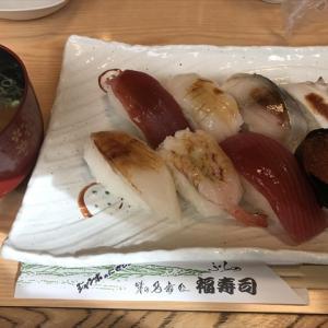 本日多忙な「と」とジャンボ寿司(#^.^#)