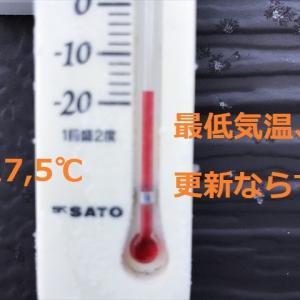ちょっぴり冷えた日の出来事、、(*^_^*)