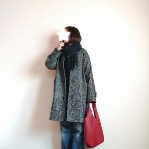 レトロ可愛いコート その2