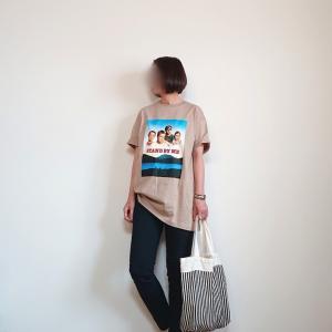 まさかの390円! STAND BY ME Tシャツ☆