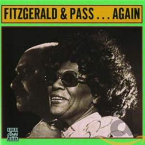 Rain / Ella Fitzgerald & Joe Pass