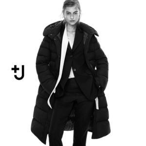 UNIQLO +J 購入品