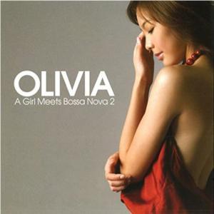A Girl Meets BosaNoba 2 / OLIVIA ONG Full Album