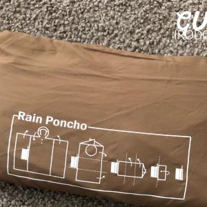 *GU*雨の日に使える、いいもの見つけた!