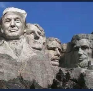近未来へのたのしい期待予測 ❤ We Love Trump!