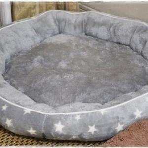 新しいベッド