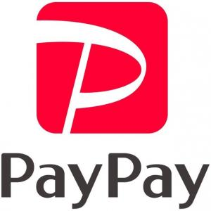 PayPayはじめました!!