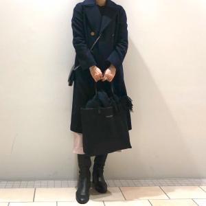 ハイブランドムック本BAGを持って東京へ♪