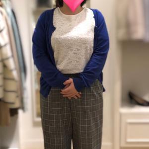 骨格診断+同行ショッピングReport♪