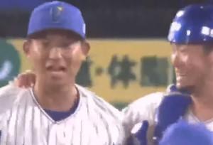 2019/08/18 今永昇太、孤軍奮闘の完封劇!ロペスが1打席で決勝ソロアーチ! 広 0 - 1 De