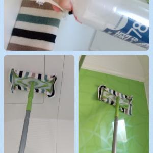 浴室 天井