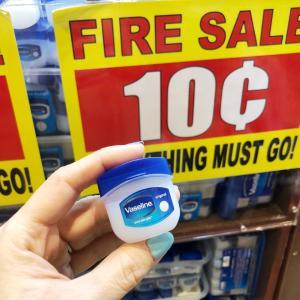 10円以下で買えるもの