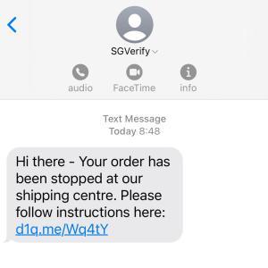 巧妙な詐欺メール