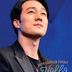 2019 SOJISUB EVENT Hello, JAPAN DVD9月18日発売♪