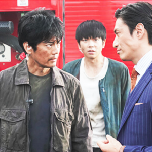 【ツイートで綴る】日本テレビ ボイス 110緊急指令室 第7話レビュー・感想