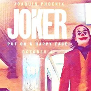 【ホアキン・フェニックス主演】『JOKER』を見て思ったこと・感想・考察