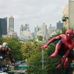 【わたしたちに寄り添うヒーロー】『スパイダーマン:ホームカミング』 ネタバレ・感想・考察