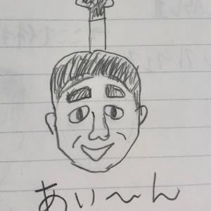 志村けんさんの、変なおじさんとバカ殿は永遠のヒーロー!!