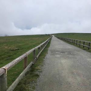 2020.9 美ヶ原高原を散歩しました。