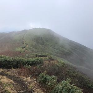 2020.11.22 能郷白山