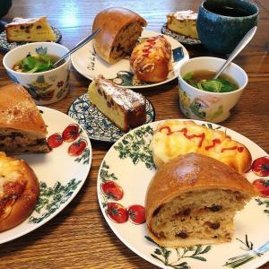 レポ&朝Cafe別所沼