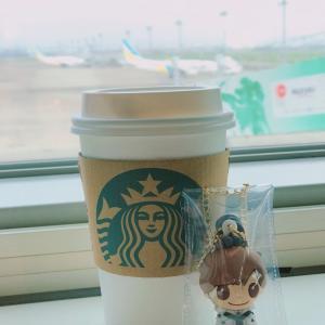弾丸北海道行ってきます!